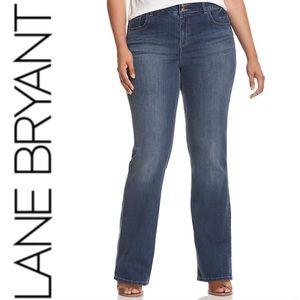 Lane Bryant Bootcut Jeans